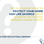 Free Community Seminar, October 20th