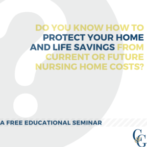 Free Educational Seminar, February 10th