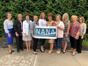 NEPA Aging Network Alliance Fall Conference, October 10th